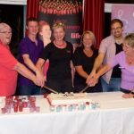 40th LABBS celebration