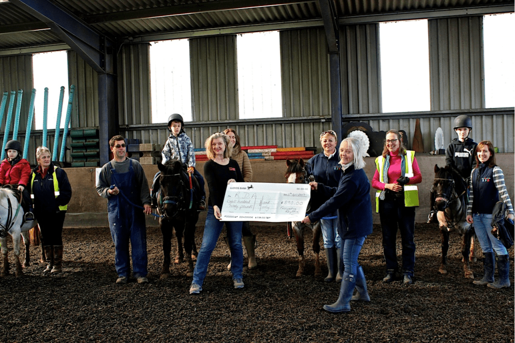 RDA Cheque picture